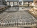 多賀城の家鉄筋検査