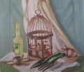 絵画教室2013油絵1