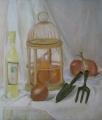 絵画教室2013油絵2