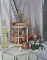 絵画教室2013油絵4