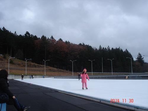スケート8