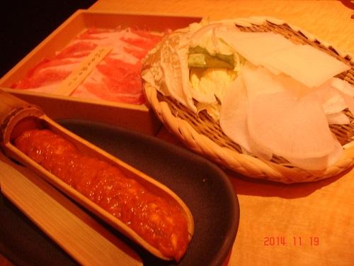 温野菜11