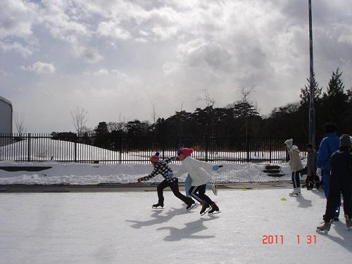 スケート74