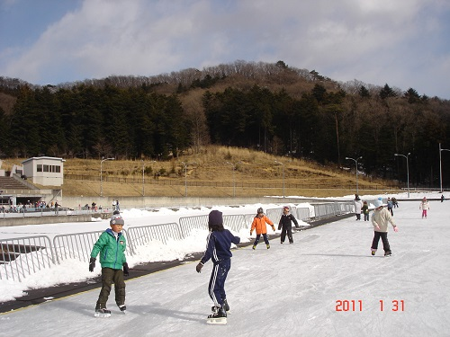 スケート75