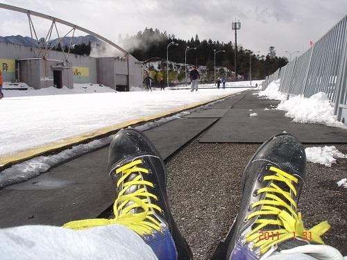 スケート77
