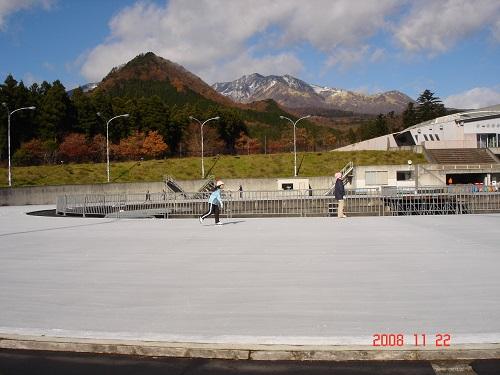 スケート90