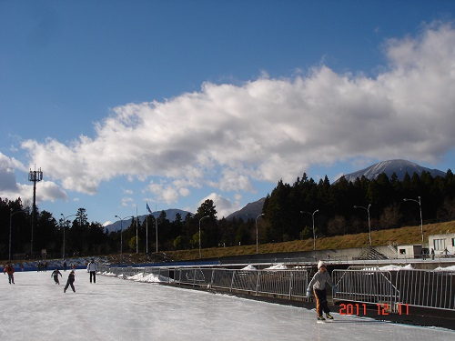 スケート61