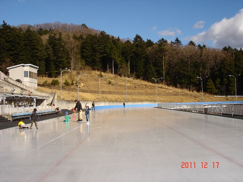 スケート56