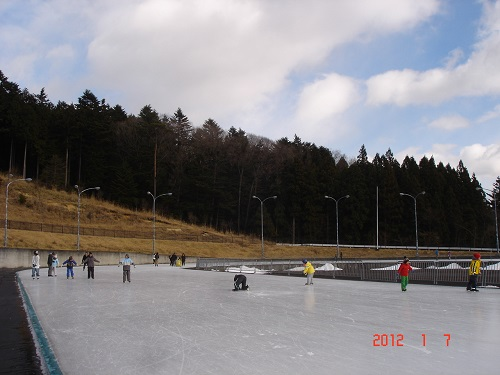 スケート41