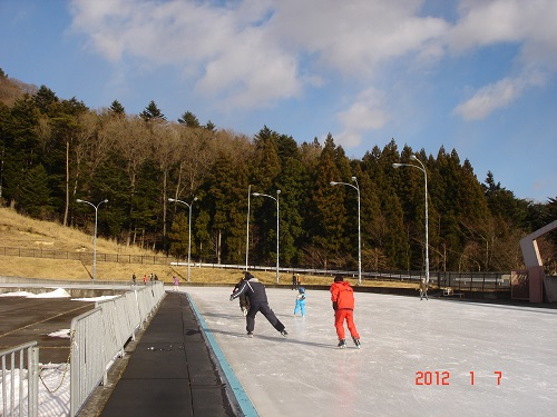 スケート46