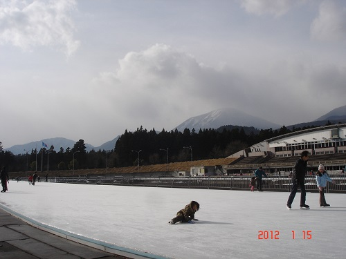 スケート32