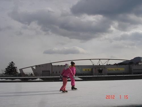 スケート33