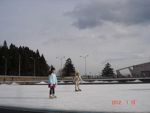 スケート34