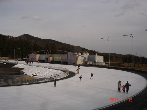 スケート35