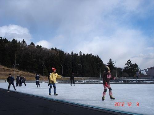 スケート18