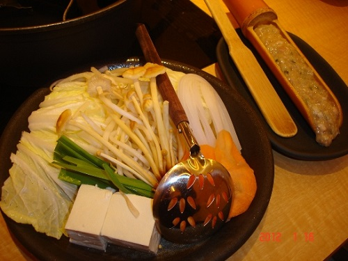 温野菜16
