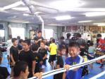 2012/9/9第12回アマチュアキック東日本大会