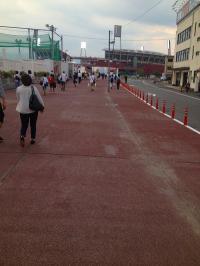 13.8.1 球場への道1