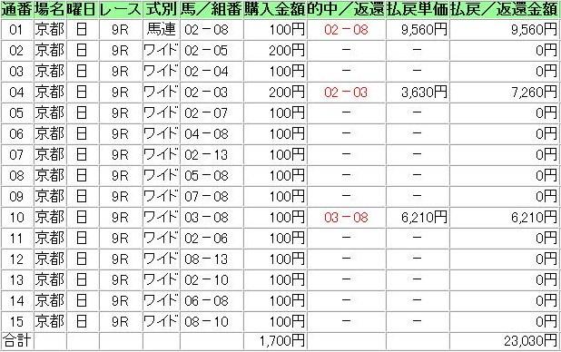 20121125京都9R