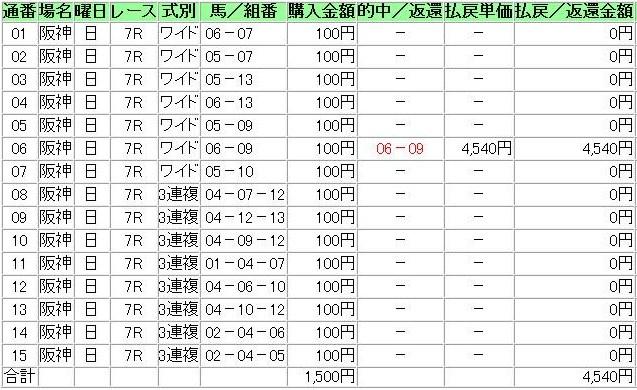 20121216阪神7R