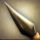 槍術教官の巨大鉄槍