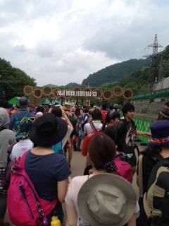 2013.fuji rock