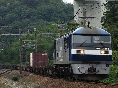 2012_1014_124943-IMG_7487 EF210-161 川上西トンネル