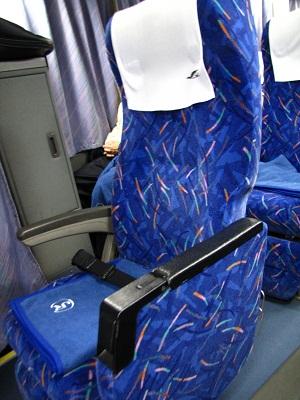 2012_1027_234445-IMG_9452 呉エクスプレス 座席