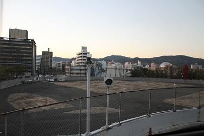 2012_12_13_0535 旧広島市民球場跡地