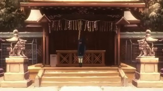 けいおん!! 2期22話「受験!」
