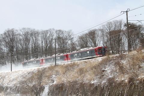 しなの鉄道115系(115-1002)