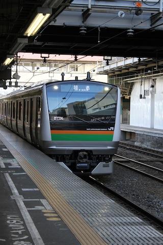 E233系 4