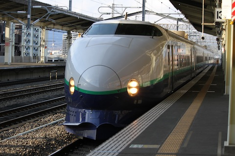 200系K43編成 1