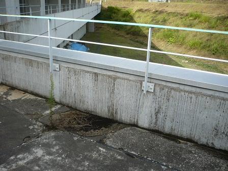 2階コンクリオープンスペース2