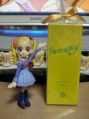 レモニィレモン 001