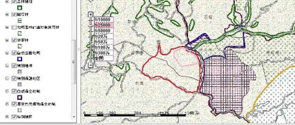 最終処分場の増設と近隣の土地