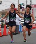 20131103rikujo田口大津(撮影者・石田)