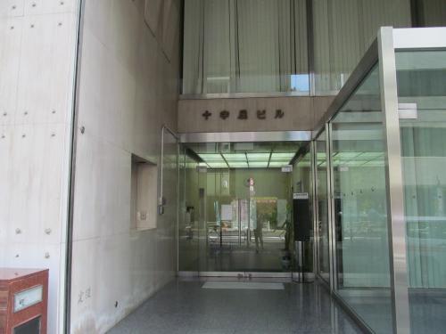 12 十字屋証券ビル 入口_convert_20121015123336