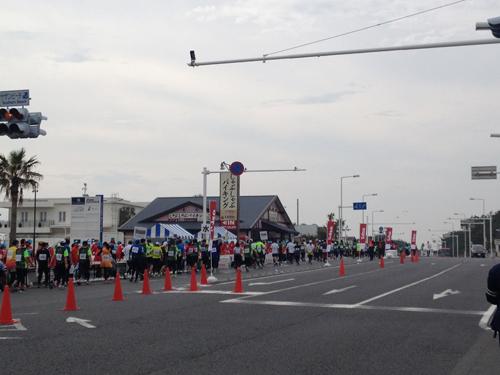 8th湘南マラソン01