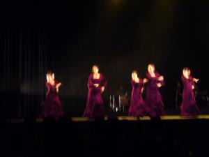 テテ シギリージャ2012