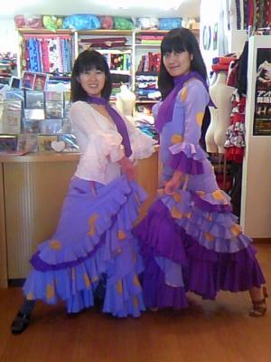 信乃さん&和田さん