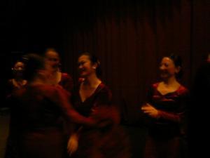 岡田舞踊団2