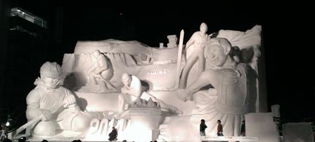 14雪祭り9