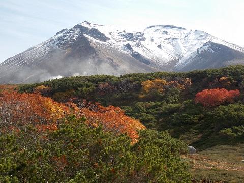 旭岳 480