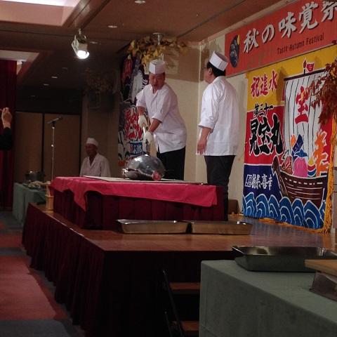 味覚祭り 480