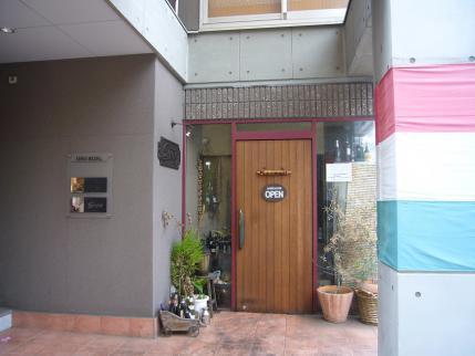 リストランテ真田 2012年5月