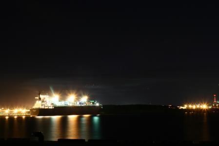 2012.10苫小牧夜景002