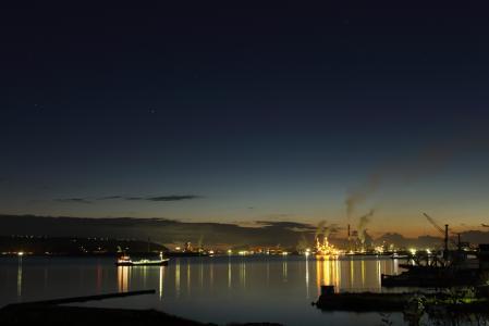 2012.11.01室蘭夜景002