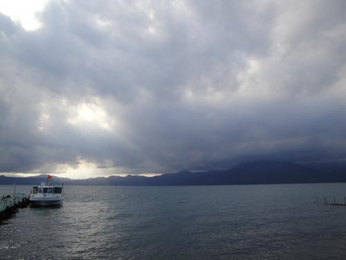 20121014支笏湖1