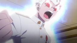 ダンガンロンパ 希望の学園と絶#06 「新世紀銀河伝説再び!装甲 3